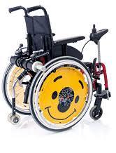 fauteuil roulant manuel avec assistance electrique minotor motorisation légère amovible de benoit systèmes