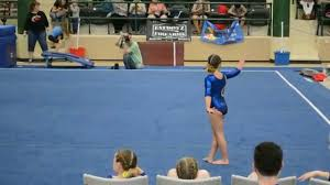 atia s 1st place level 3 floor routine at the 2015 il state