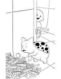 Full Size Of Coloring Pagesengaging Catbug Pages Coloring3 Large Thumbnail