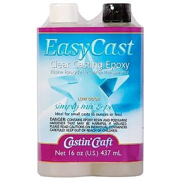 Castin' Craft Easy Cast Clear Casting Epoxy - 16oz