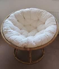 Double Papasan Chair Base by Furniture Enchanting Light Oak Wood Pier Papasan Chair And Tufted
