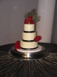 Wedding Cakes Cakes f The Square Catering
