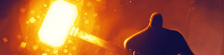 Swordy PAX 2014 Banners – Steve Salmond