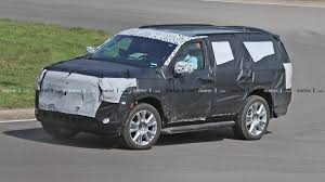 100 Tahoe Trucks For Sale 44 Most Awesome Next Gen Chevrolet Spy Shots Chevy