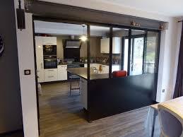 atelier cuisine metz verrière intérieure verrière cuisine nancy metz verdun clozal