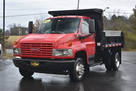 100 One Ton Dump Truck For Sale GMC S