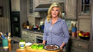 Trisha Yearwood Spiced Pumpkin Roll by Trisha Told Me To Use Mayonnaise Home With A Twist