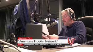UC News: Trucking Radio Show For 30 Years - YouTube