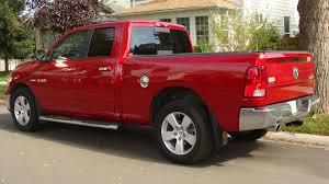 100 Pickup Truck Bed Dimensions Dodge Ram 1500 2011 Dodge S