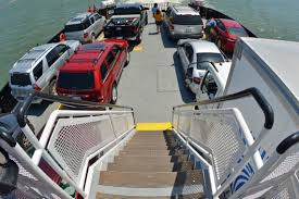 Cedar Island Ferry - OuterBanks.com