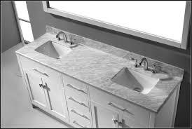 72 Inch Double Sink Bathroom Vanity by Turner 58 Inch Double Sink Bathroom Vanity Sinks And Faucets