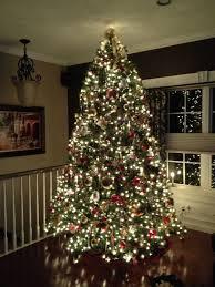 Fiber Optic Christmas Tree Target by Decor Christmas Season Beautify Your Home With 9ft Christmas Tree