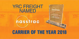 YRC Freight Selected As NASSTRAC's National LTL Carrier Of The Year ... Yrc Freight Selected As Nasstracs National Ltl Carrier Of The Year Yellow Worldwide Wikipedia Management Customers Mhattan Associates Trucking Jobs Youtube Truck Trailer Transport Express Logistic Diesel Mack Earnings Topics Companies Scramble To Reroute Goods In Wake Harvey Wsj About Transportation Service Provider Hood River Or Trucks Pinterest Hoods Or And Rivers Yrc Freight