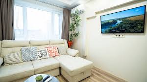 104 Eco Home Studio New Building Kiev Central Area Has Central Heating And Washer Updated 2021 Tripadvisor Kyiv Kiev Vacation Rental