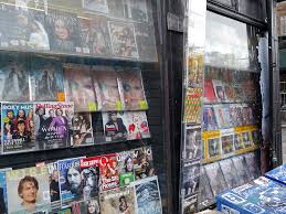 100 Casa Magazines Nyc The Worlds Most Recently Posted Photos Of Magazine And York