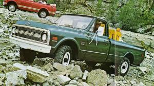 100 1970s Chevy Truck HD Design History Photo Gallery Autoblog