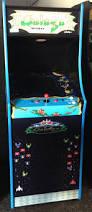 Galaga Arcade Cabinet Kit by Arcade Factory Com