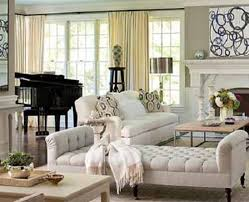 Awkward Living Room Layout With Fireplace by Living Room Decorating A Large Wall In Luxury With Black Furniture