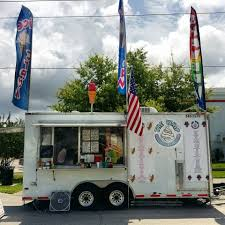 The Whip - Clermont, FL Food Trucks - Roaming Hunger