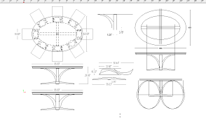 round dining table sizes starrkingschool