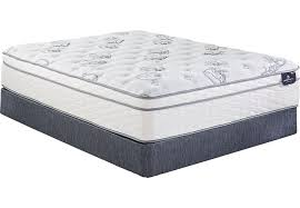 Serta Dog Bed by Serta Perfect Sleeper Select Clarendon Ridge King Mattress King
