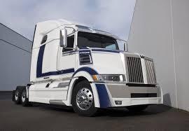 Western Star 5700XE 2014 Aerodynamic Efficient Truck Design - InnerMobil