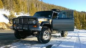 For $17,000, Is This Cherokee A Super Chief? Custom Jeep Cherokee With A Turbo Hemi V8 Engine Swap Depot Denver Used Cars And Trucks In Co Family Wrangler Pickup Is Go To Offer Jk8 Cversion Kit For The Cummins A2300t Swapped Sold Chief Wagon Rhd Auctions Lot 22 Shannons 10 Buy While Waiting Look What I Found No Thats Not A Wrong Tribe Driveevcom Jeepev Ev Cversion Jk 8 Best Car Picture Galleries Otoimagehosterus Bitrux Jeep Cversions Fewer People More Things Prices Truck Grand By Xcustomz On Deviantart