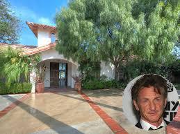 100 Houses For Sale In Malibu Beach Sean Penn House In California