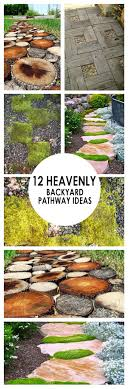Heavenly Backyard Pathway Ideas Best Home Garden Design On ... Great 22 Garden Pathway Ideas On Creative Gravel 30 Walkway For Your Designs Hative 50 Beautiful Path And Walkways Heasterncom Backyards Backyard Arbors Outdoor Pergola Nz Clever Diy Glamorous Pictures Pics Design Tikspor Articles With Ceramic Tile Kitchen Tag 25 Fabulous Wood Ladder Stone Some Natural Stones Trails Garden Ideas Pebble Couple Builds Impressive Using Free Scraps Of Granite 40 Brilliant For Stone Pathways In Your