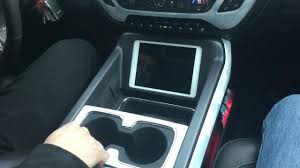 2014-2017 GM IPad Mini Console Kit Installation - YouTube Lvadosierracom Floor Consolestorage Accessory Interior Cheap Console Safe Find Deals On Line At Alibacom Chevy Colorado Center Floor Console 28 Images This Pickup Truck Gear Creates A Truly Mobile Office Accessorygeekscom Universal Black Car Bag Phone Holder Storage Center Organizer Secondary Front Insert Oe Bluemall Rakuten Back Seat Ikross Buy Mesh Better Day Store Leather With 4 Usb Charger Ports Gap Gmc Best Resource Tray 22817343 For 1416 Chevy