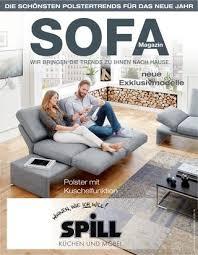 Kleines Wohnzimmer Gemã Tlich Gestalten Möbel Spill Sofa Magazin By Garant Gruppe Issuu