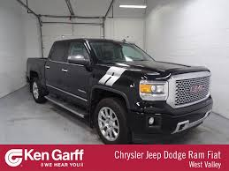 Pre-Owned 2014 GMC Sierra 1500 Denali Crew Cab Pickup In West Valley ... 2014 Gmc Sierra Is Glamorous Gaywheels Vehicle Details 1500 Richmond Gates Honda Preowned Sle Crew Cab Pickup In Euless My First Truck Sierra Slt Z71 4x4 Trucks Athens Standard Bed For Sale Malden Boise 3j1153a At Allan Nott Lima Carpower360 4d Mandeville Certified Road Test Tested By Offroadxtremecom Youtube