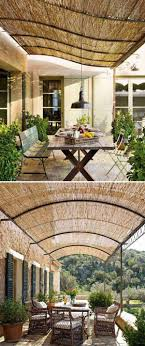 Stunning Ways To Bring Shade To Yard Or Patio | Bamboo Blinds ... Houses Comforts Pillows Candles Sofa Grass Light Pool Windows Charming Your Backyard For Shade Sails To Unique Sun Shades Patio Ideas Door Outdoor Attractive Privacy Room Design Amazing Black Horizontal Blind Wooden Glass Image With Fascating Diy Awning Wonderful Yard Canopy Living Room Stunning Cozy Living Sliding Backyards Outstanding Blinds Uk Ways To Bring Or Bamboo Blinds Dollar Curtains External Alinium Shutters Porch