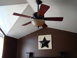 Encon Ceiling Fan Switch by Guide On How To Install Ceiling Fan On Vaulted Ceiling Warisan