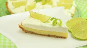 key lime pie kuchen dessert aus limetten