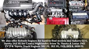 Used Japanese Engines & Transmission | Tested Motors From Engine ... Toyota 3l Hilux Motor Specs It Still Runs Your Ultimate Older Tacoma Engine Noise Youtube History Of The Truck Toyotaoffroadcom Brookes Vehicles 22r 22re 22rec 8595 Kit W Cylinder Head A Crazy Kind Awesome 1977 With Turbocharged Ls1 2011 Reviews And Rating Trend 2010 Curbside Classic 1986 Turbo Pickup Get Tough Questions How Much Should We Pay For A