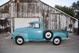 100 Used Trucks For Sale Sacramento 1952 Chevrolet Pickup 5 Window California Truck Chevrolet