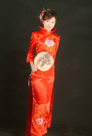 chinese beautiful chinese clothing show chinese women picture