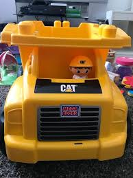 Mega Bloks CAT Dumper Truck | In Swindon, Wiltshire | Gumtree Mega Bloks Cat 3 In 1 Ride On Dump Truck Man Christmas Caterpillar Large 1807660449 New Original 6 Big Blocks By 182658116808 Megabloks Cat Toy Tool Box And 50 Similar Items Amazoncom Lil Toys Games Vehicle The Top 14 Best For Kids 2017 Dodge Trucks Argos Twin Pack And Wheel Table Amazoncouk