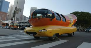 How To Get A Job Driving The Wienermobile For Oscar Mayer