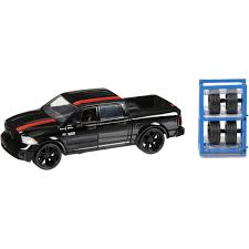 100 Just Trucks Jada 2014 Ram 1500 9pc Box Walmartcom