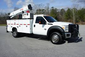 100 Service Trucks For Sale D Utility Mechanic In Alabama