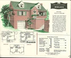 The Retro Home Plans by Retro House Plans Luxihome