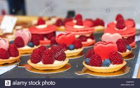 himbeer torte kuchen leckeren süßen desserts gebackenen