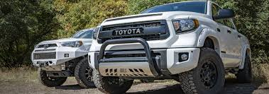 Toyota Lift Kits | Tuff Country Suspension