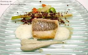 cuisine emulsion the haute cuisine experience the magical dining experience