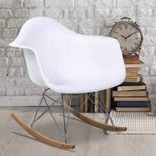 Vintage Banana Rocking Chair by Mid Century Rocking Chair For All Ages U2014 Rs Floral Design