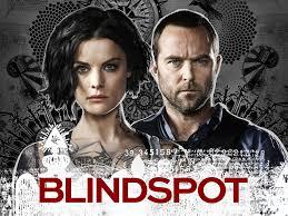 Amazon Blindspot Season 2 Sullivan Stapleton Jaimie