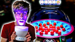 Dave And Busters Halloween 2017 by Lets Win The World U0027s Coolest Nightlight At Dave And Busters Arcade