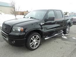 Pre-Owned 2007 Ford F-150 HARLEY DAVIDSON 4 Door Cab; Styleside ... Used 2002 Ford F150 Harleydavidson Supercharged For Sale In For Sale 2008 Ford Harley Davidson 105 Th Ann Edition Stk 2003 Ford Gateway Classic Cars Inspiration Of Harley F250 Super Duty Davidson Edition Stock 000110 Questions Will 2005 Expedition 54l 3v Swap Into 2010 Supercrew Black Photo 6 B91193 F 150 Truck Collection 2012 To Feature 0snakeskin8221 2004 4x4 Lifted Sale Greenville Tx 86200 Mcg